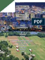 Crecimiento Demográfico, Viviendas y Urbanización (1)