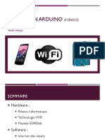 Formation Arduino 8 - WIFI