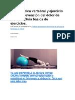 Biomecánica vertebral y ejercicio para la prevención del dolor de espalda.docx