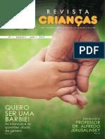 Revista_Crianças - Psicanálise