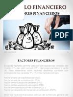 CALCULO FINANCIERO_FACTORES