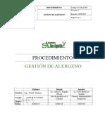 Cg-ma4-Pr5 Procedimiento de Alergeno