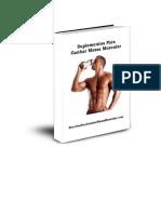 Principais Suplementos Para o Ganho de Massa Muscular (1)