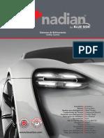 Catalogo Knadian 2018 2019 Opt