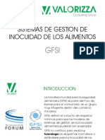 GFSI Gerencial