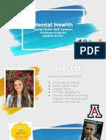 mental health-ylr