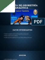 Asesoría de Geometría Analítica 3pc-1