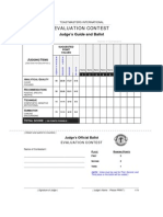 EvaluationForms page1