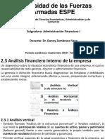Analisis Financiero Estudiantes