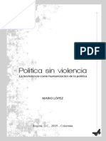 Política sin violencia.pdf