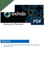 2 Deployment Exinda