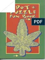 The pot puzzle fun book