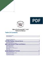 Manual Configuracion RB