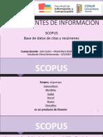 SCOPUS Presetación Etchemendy Elena 3 Mayo 2019