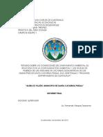 Informe Final Equipo 1 2015