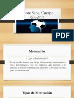 presentacion para psicologia del deporte
