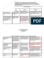 Ouzts MC Evaluation DOE Rubric