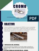 GRUPO N2 CROMO Diapositivas