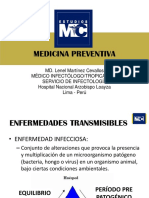 Ppt Medicinapreventiva Pr