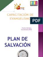 Evangelismo I.