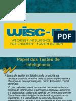 3. WISC-IV