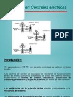 Controles Centrales Electricas