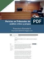 ESTRADA 2019 Pericias en Tribunales de Familia