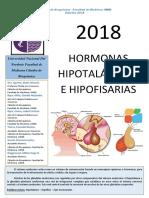 Hormonas Hipolamicas e Hipofisarias 2018