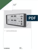 Manual  GN300