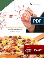 Presenta Innovacion 2014