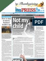 Filipino Press Digital Edition | Nov. 20-26, 2010