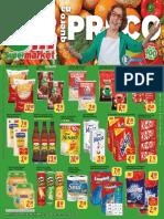 Guia de Compras Supermarket Institucional Validade 23 10 a 05-11-19