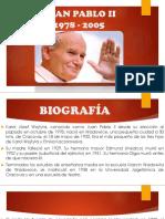 Joanes Paulus II
