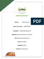 Tarea 4 Gerencia RRHH PDF