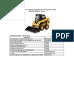 PM 1 - Minicargador 236 B3
