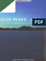 Laura Silva - Silva Peaks - Contents