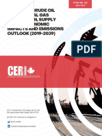 Oil and Gas Full Report July 2019