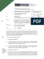 Inform e Legal 0424-2014-SERVIR-GPGSC -  Ambito de aplicaicón de la ley Servir y vigencia de la Ley marco del Empleo Público. pdf.pdf