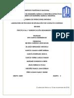 Práctica Humidificación Deshumidificación 3