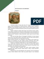 Resume Hukum Archimedes