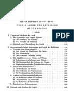 Páginas Desdedieter Henrich Die Wissenschaft Unknown