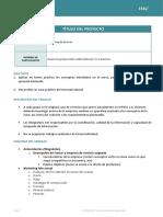 Proyecto Marketing de Servicios