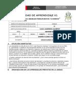 UNID 01 de 4°