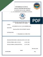 Trabajo de Aguas Industrias Azucareras Final FINAL FINAL