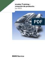 N53 Inyeccion Directa Gasolina y NOx