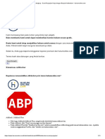 Ulasan Lengkap _ Surat Perjanjian Kerja Dengan Banyak Addendum - Hukumonline.com
