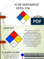 ROMBO DE SEGURIDAD NFPA 704.pptx