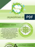 Organizational Ppt