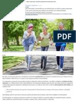 IntraMed - Noticias Médicas - Entrenamiento Intervalado Mejora La Condición Física y La Salud