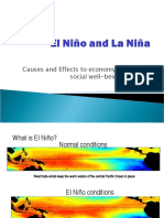 El Nino-Cause and Effect